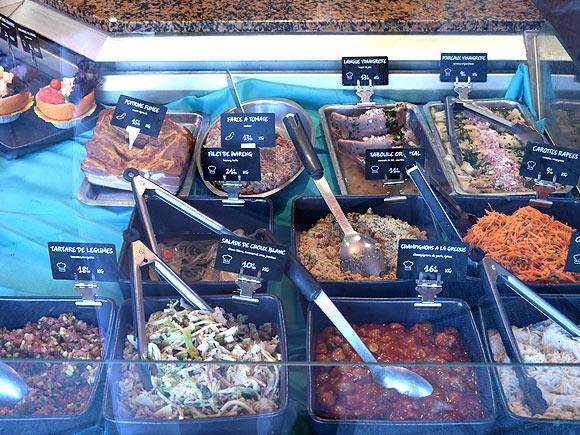 plats cuisines montargis